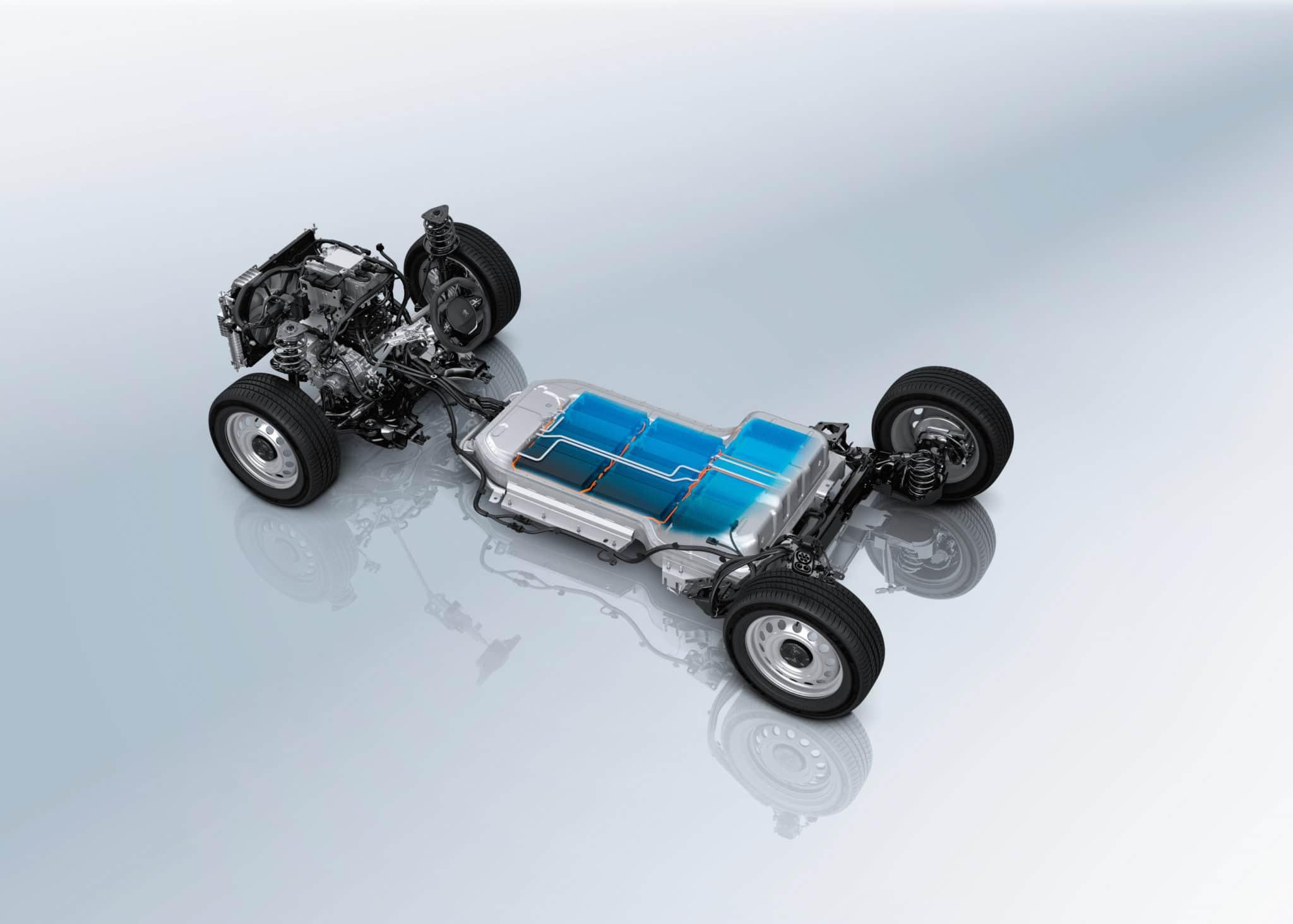 Peugeot-e-Partner-Batterie