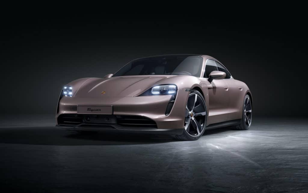 Porsche-Taycan-Elektroauto-Einstiegsvariante