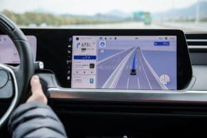 Xpeng-Elektroauto-Autonomes-Fahren