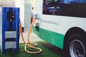 Wachstumsmarkt E-Busse: Bis 2040 sollen 70% aller Busse elektrisch fahren