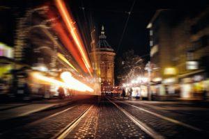 Strom frei für ersten Schnell-Ladepark in Mannheim