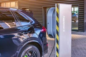 Plug-in-Hybride gefährden Klimaziele im Verkehr