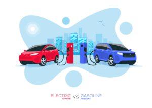 Total Cost of Ownership - Vergleich von Verbrennern und E-Autos