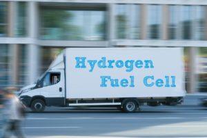 Renault und Plug Power streben Marktführerschaft bei leichten Wasserstoff-Nutzfahrzeugen an