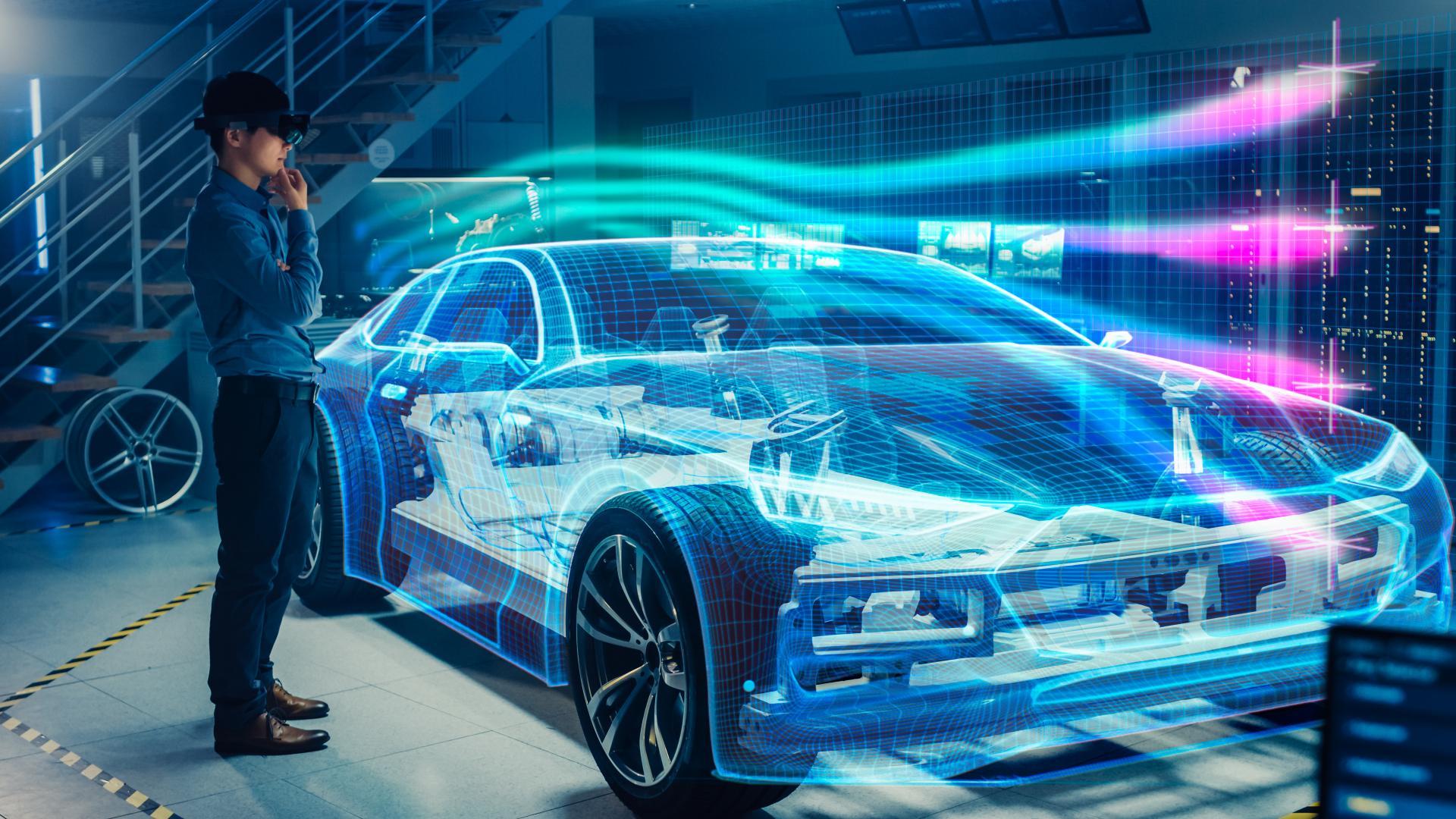 Chinas Suchmaschinenriese Baidu will Elektroautos bauen