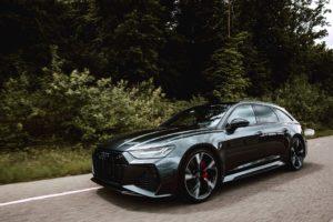 Audi plant Verbrenner-Ausstieg und bläst zum Angriff auf Tesla