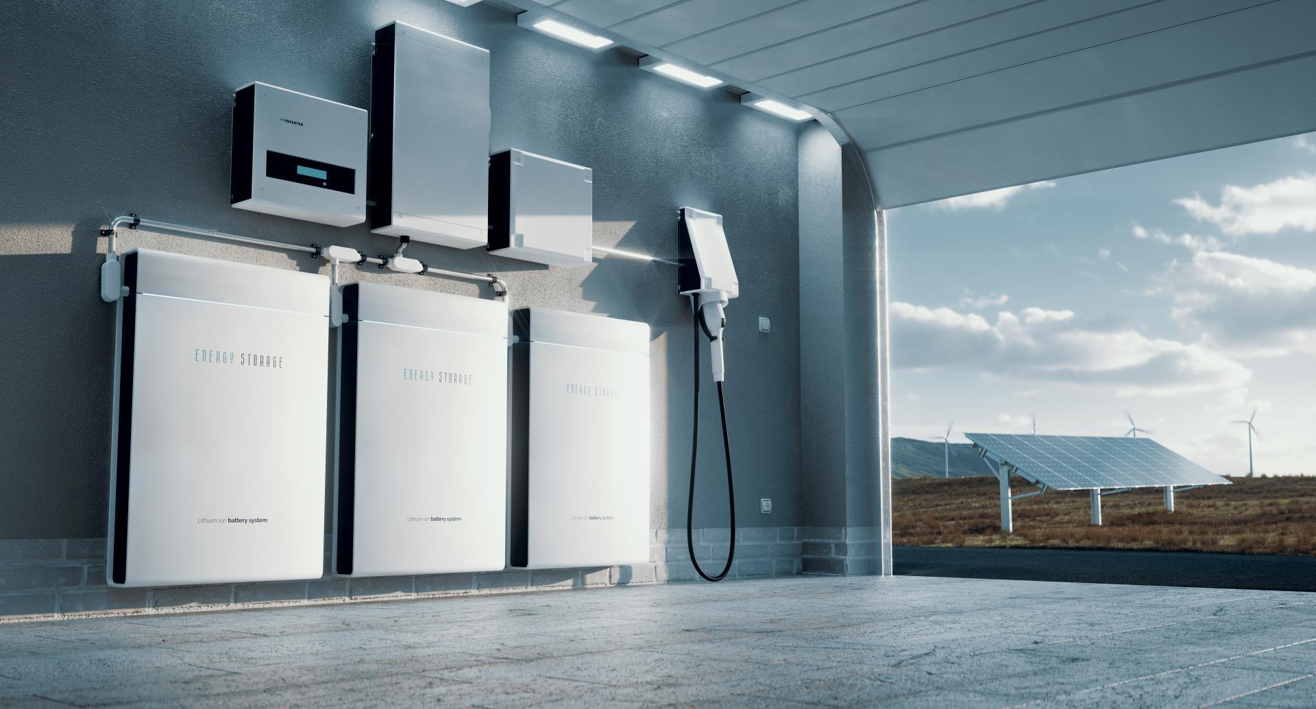 Voltfang: Günstige und nachhaltige Heimspeicher aus Tesla Model S-Akkus