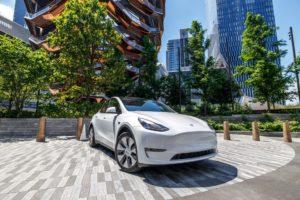 Tesla: 2020er Produktions- und Auslieferungsziel von 500.000 E-Autos erreicht