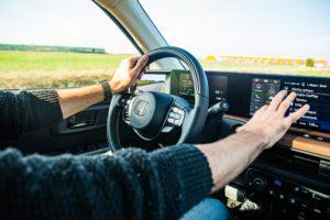 Gerüchte: GM wird elektrische Ultium basierte Honda und Acura produzieren