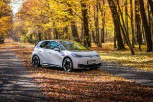 Stadt, Land, Autobahn: So weit kommt ein Elektroauto wie der VW ID.3