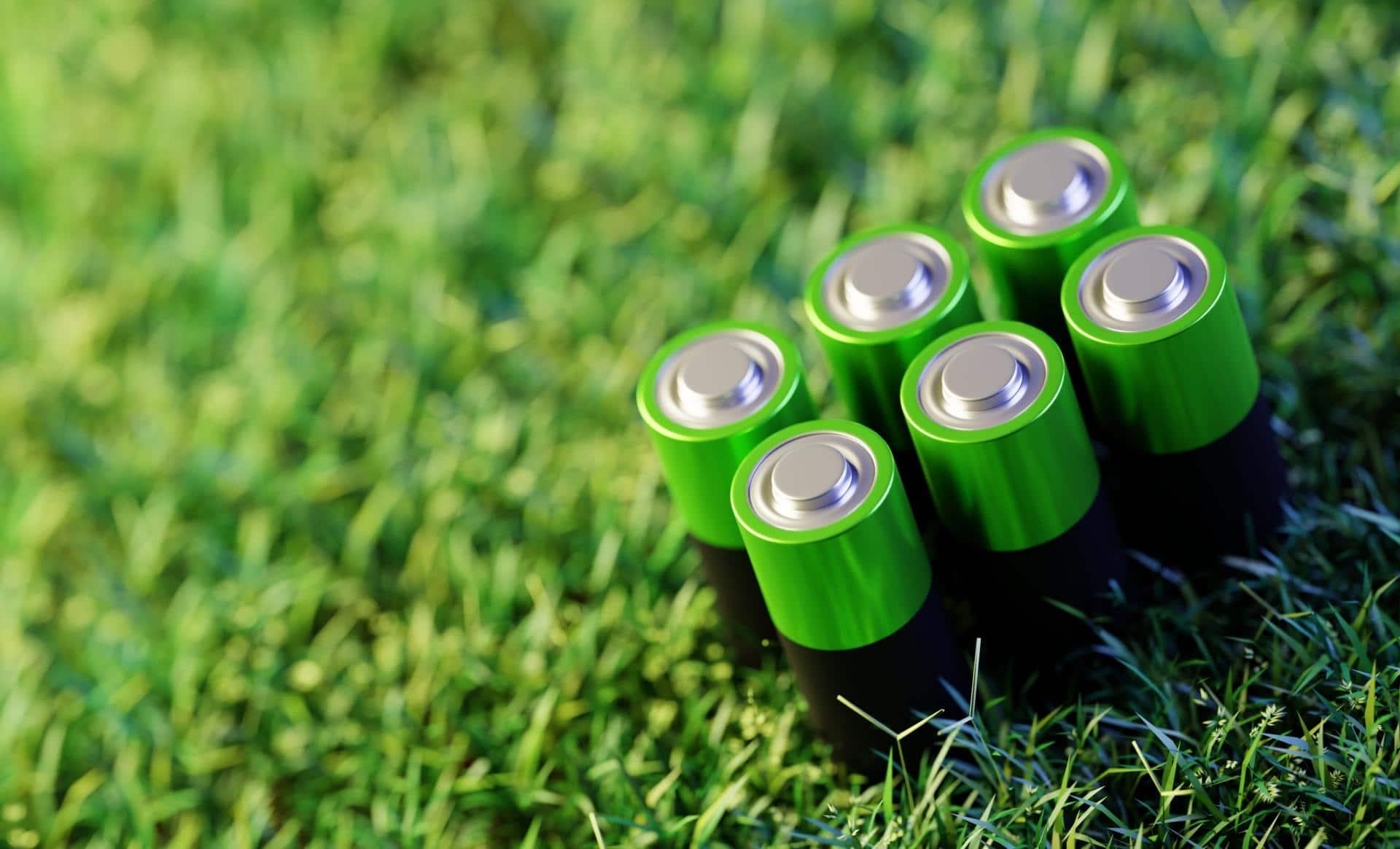 Jac Motors und CBAK Energy entwickeln gemeinsam zylindrische Lithium-Ionen-Batterien