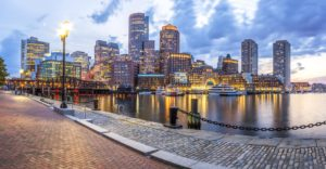 Massachusetts beschließt Verbrennerverbot ab 2035
