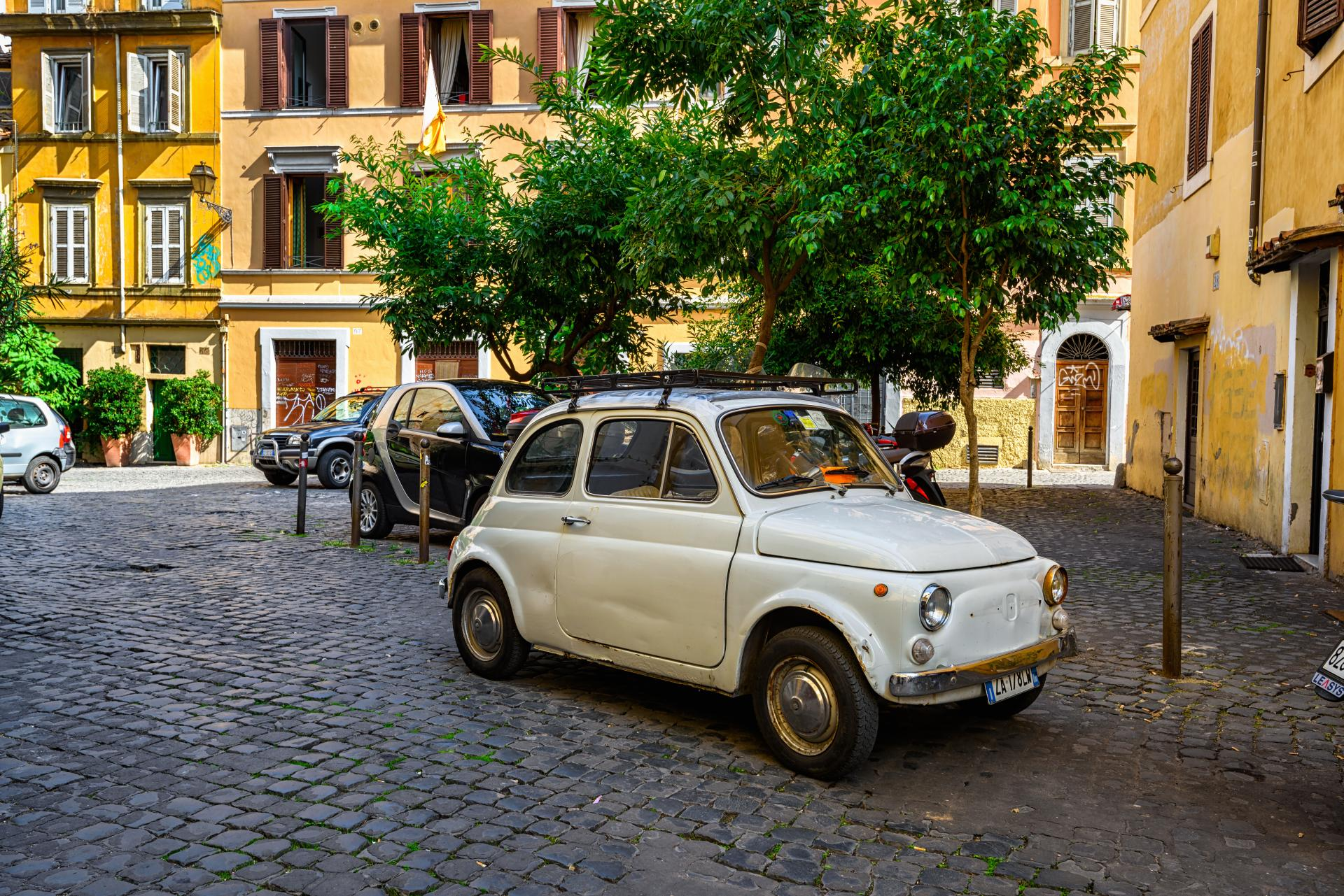 Fiat Chrysler Automobiles (FCA) investiert 165 Mio. Euro für polnisches E-Auto-Werk