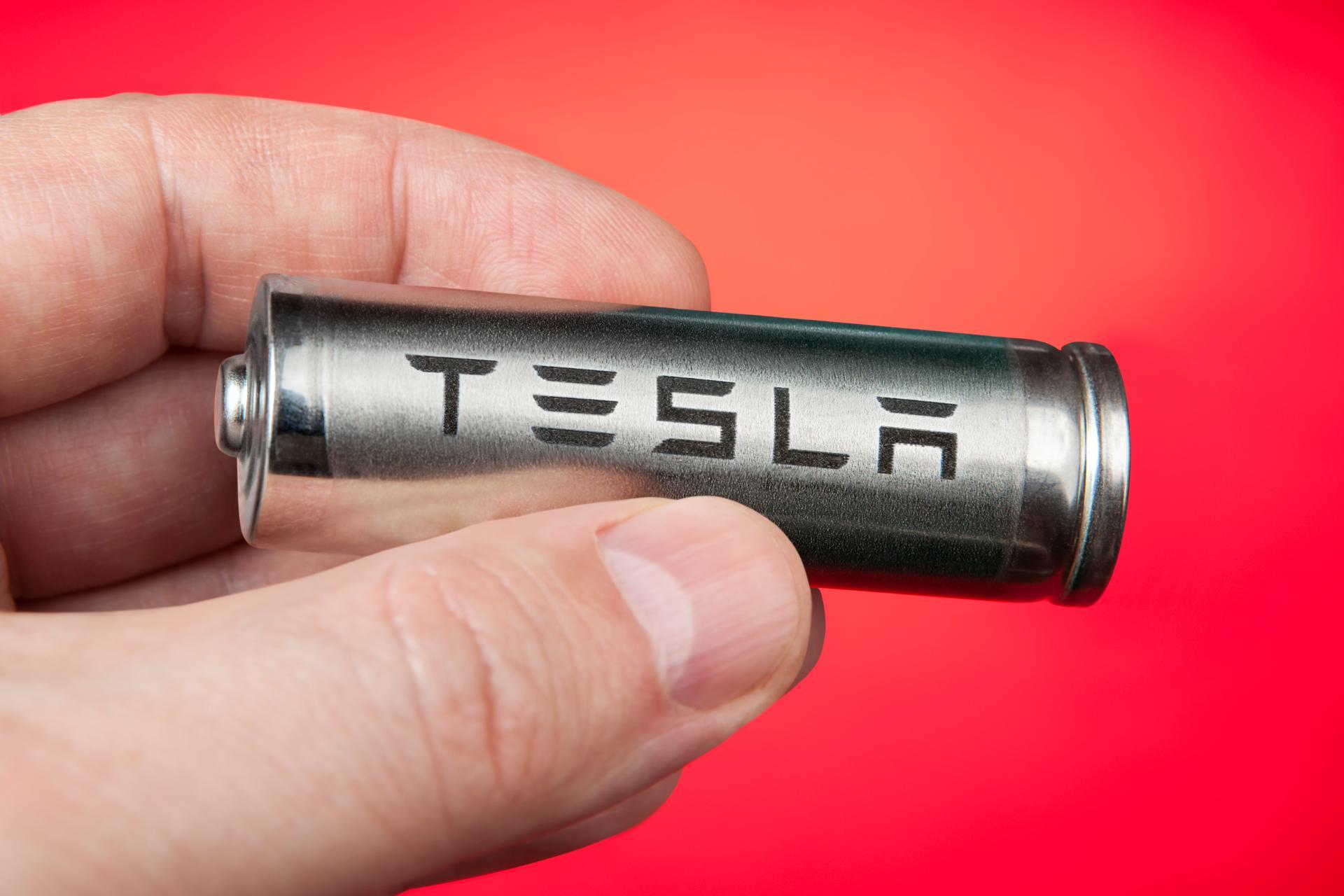 Panasonic gibt Einblicke in Produktionspläne von Teslas 4680-Batteriezellen