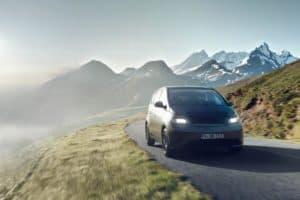 """E-Autovermieter Ufodrive: SION als """"ideales Auto für Carsharing in Städten"""""""