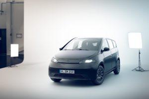 Sono Motors: Neuer SION-Prototyp - nicht viel Neues aus München