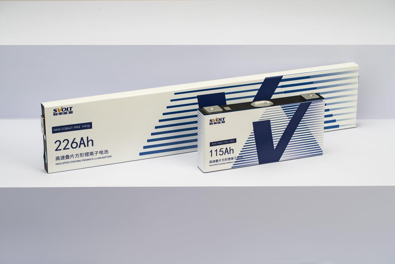 "SVOLT verkündet: ""Kobaltfreie Batteriezellen ab sofort weltweit bestellbar"""