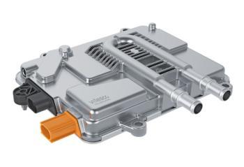 Vitesco: Heiz-Kat für Plug-In-Hybride