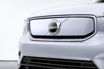 Volvo & Geely weiten Kooperation mit modularer Architektur für E-Autos aus