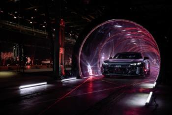 """Audi will mit Artemis """"das Auto ganz neu denken"""""""