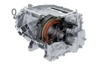 BorgWarner-800-Volt-Elektromotor