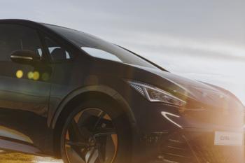 """Seat-Chef: """"Ab 2030 werden E-Autos die Mehrheit ausmachen"""""""