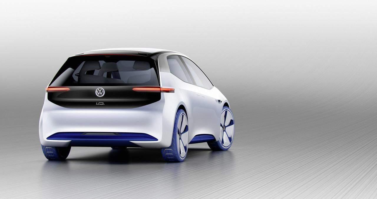 """VWs 20.000 Euro Stromer soll """"ein Elektroauto sein, das es so noch nicht gibt"""""""