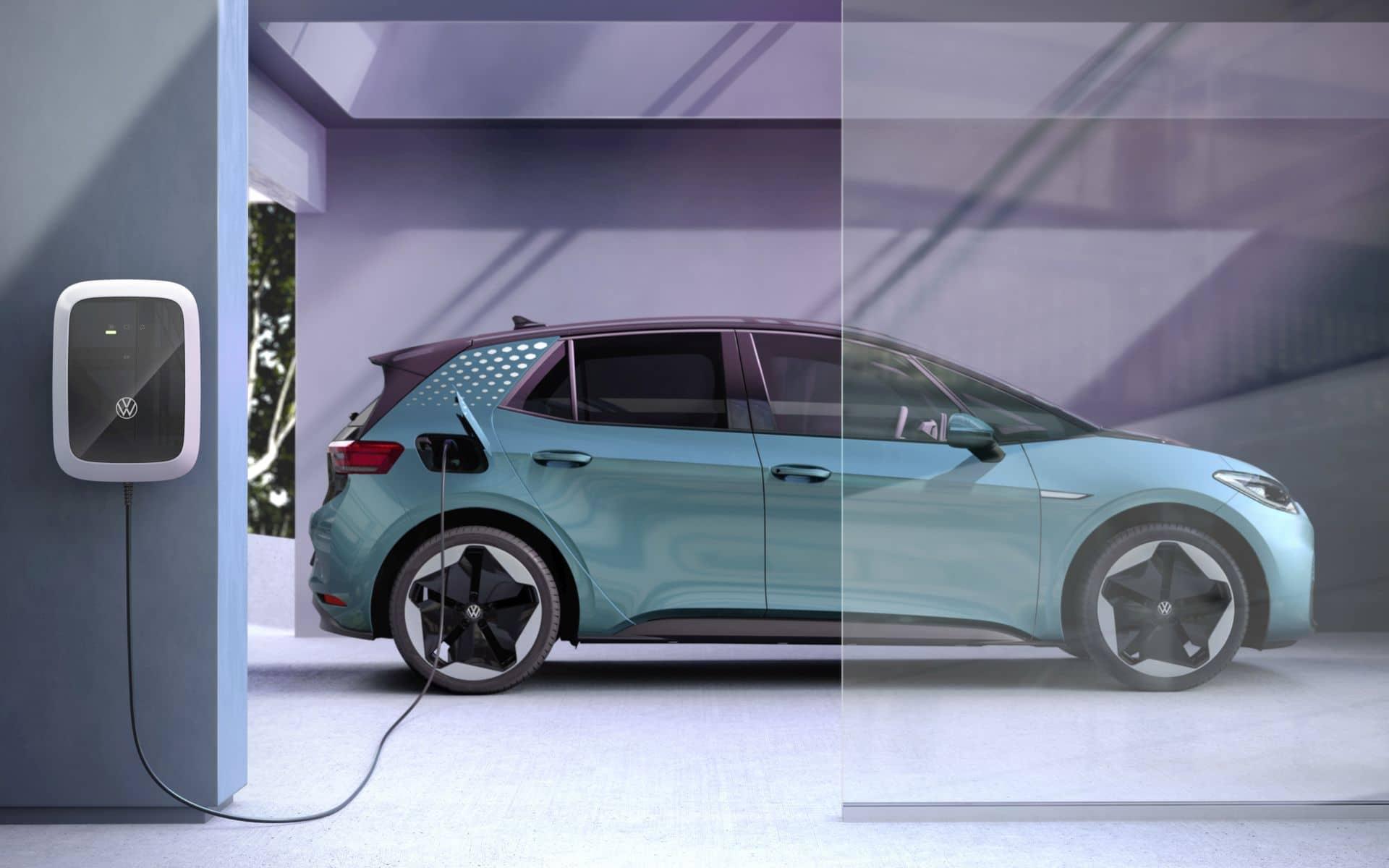 VW Konzern beherrscht europäischen Elektroautomarkt in 2020 - ein Fazit