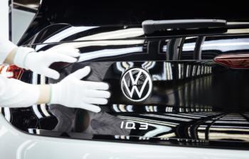 VW Zwickau plant ab Sommer 2021 mit 1.400 E-Autos pro Tag