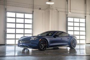 Karma Automotive testet Methanol-Brennstoffzelle als Sportwagen-Antrieb