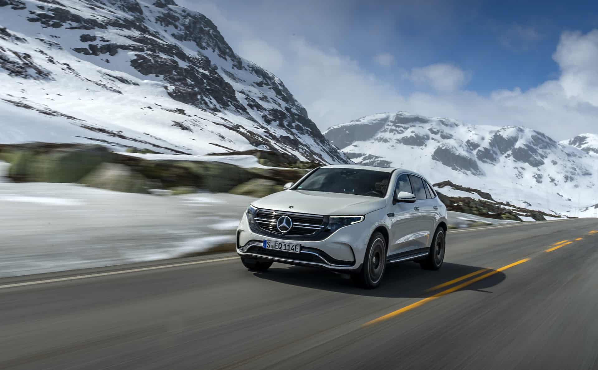 Elektroauto-Mercedes-Benz-EQC