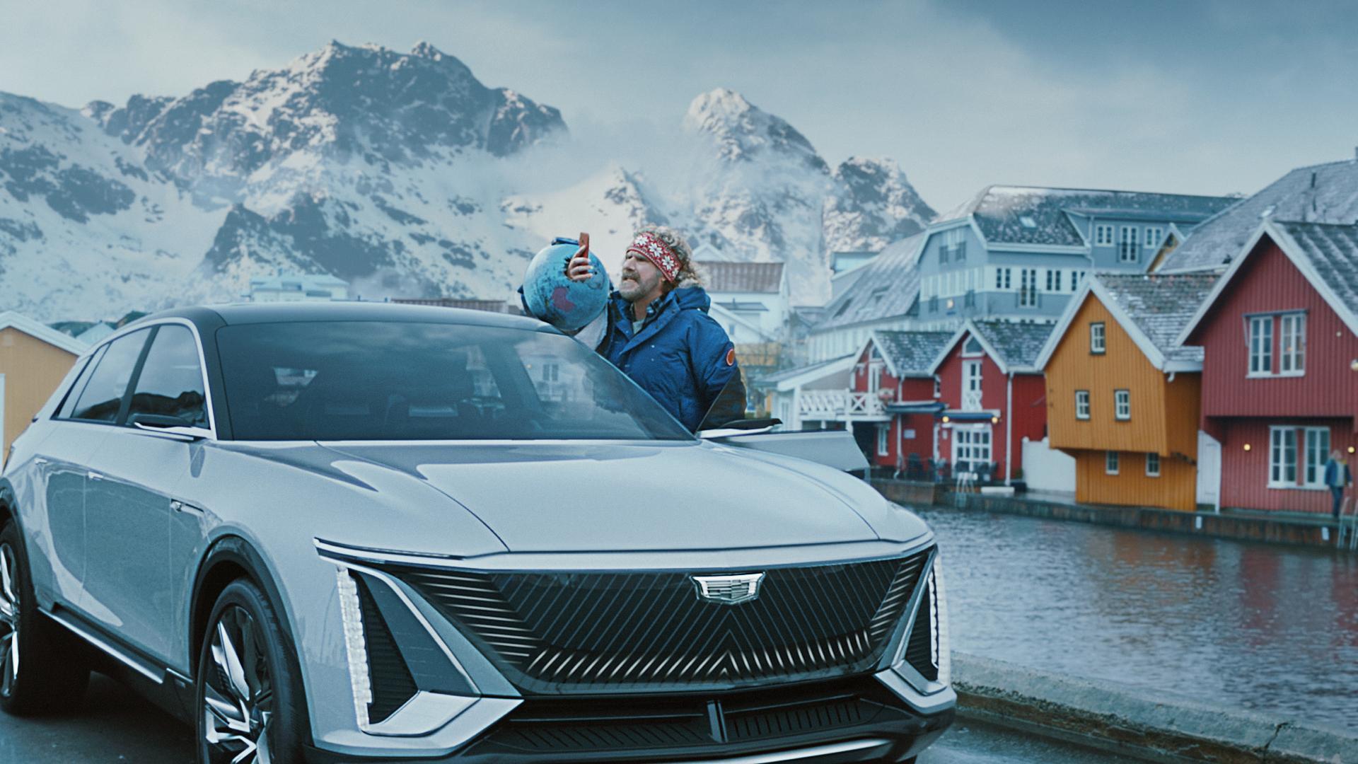 Super Bowl 2021: Elektroauto-Hersteller begeben sich in offenen Schlagabtausch