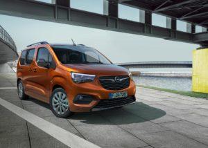 Opel Combo-e Life: Vom E-Transporter zur Elektro-Familienkutsche
