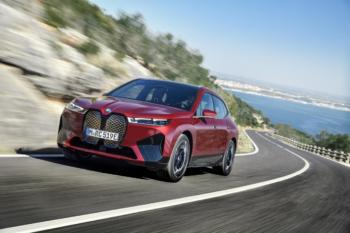 BMW plant Rücknahmeprämie für Elektroautos