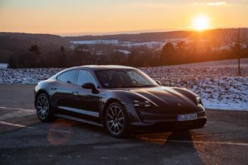 """Porsche-Chefentwickler: Transformation der Branche """"ein Kraftakt, aber auch eine Chance"""""""