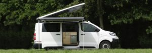 VDL baut Elektro-Camper