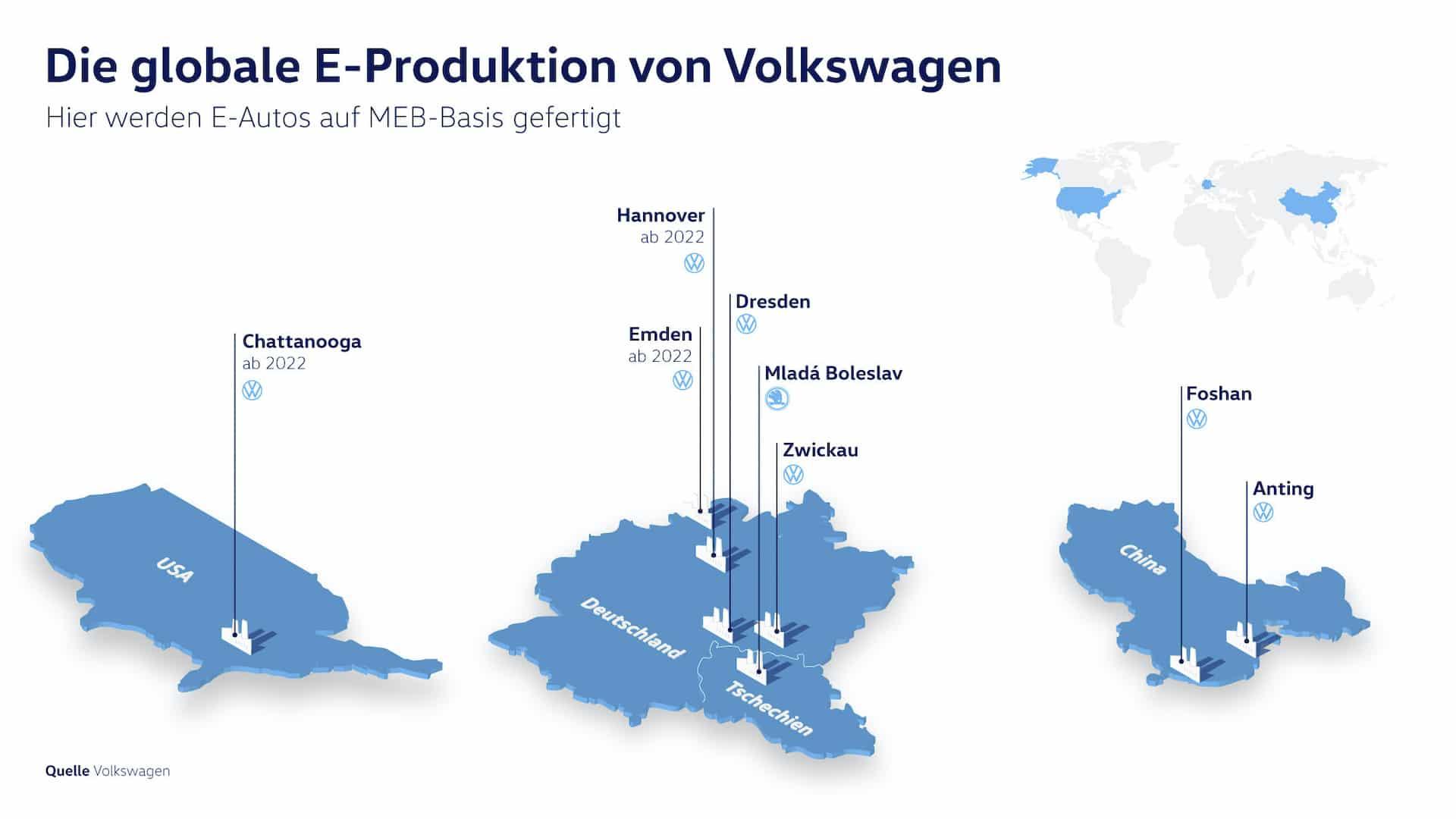 Volkswagen-Elektroauto-Produktion-Weltweit-China-USA