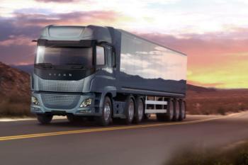 1.500 Brennstoffzellen-LKW von HYZON bis 2026 in Neuseeland unterwegs