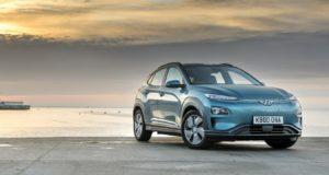 Britischer E-Auto-Abo-Anbieter Onto flottet 275 Hyundai-Stromer ein