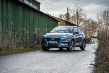 Hyundai: E-Auto-Akku-Tausch bestätigt; Kosten von 742 Mio. Euro