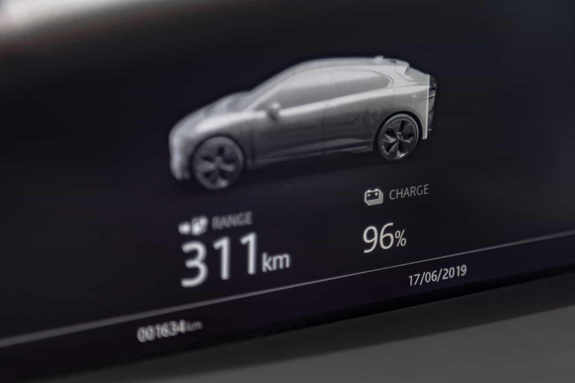 Thermische Optimierung soll Reichweite von E-Autos mehr als zehn Prozent steigern