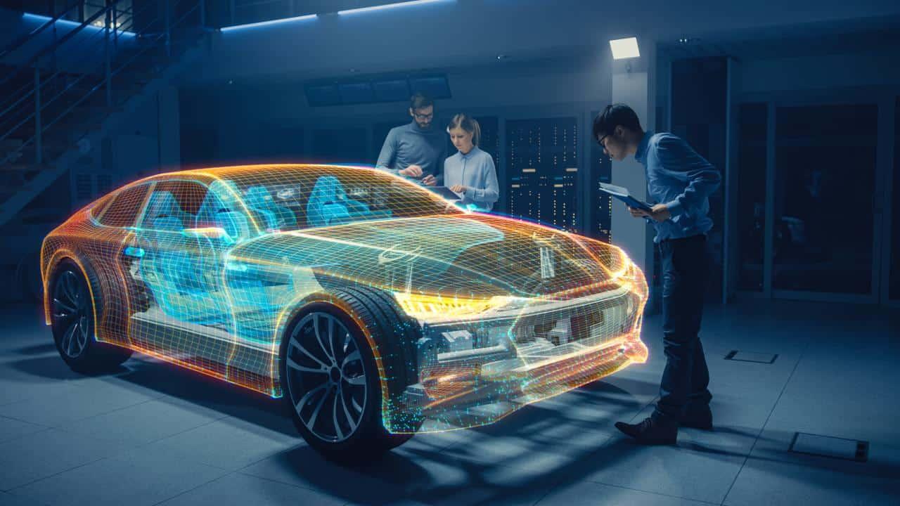 Xiaomi Mi Car: Doch kein Konkurrent zum Apple Elektroauto geplant
