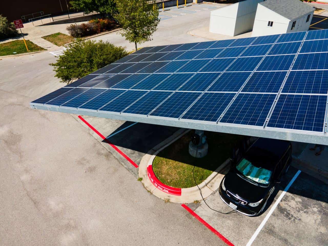 gridX hilft selbst erzeugten Solarstrom zu laden statt mit Verlust zu verkaufen