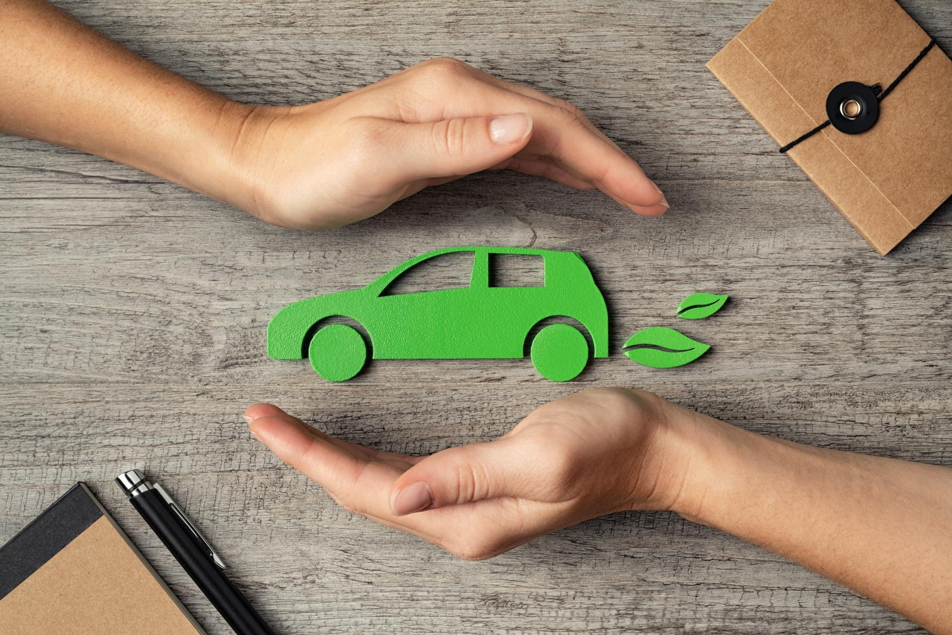 finn.auto: E-Autos im Abo - nachhaltiger, transparenter und flexibler als im Leasing