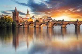 Prag will bei E-Mobilität aufholen: 750 Ladestationen geplant