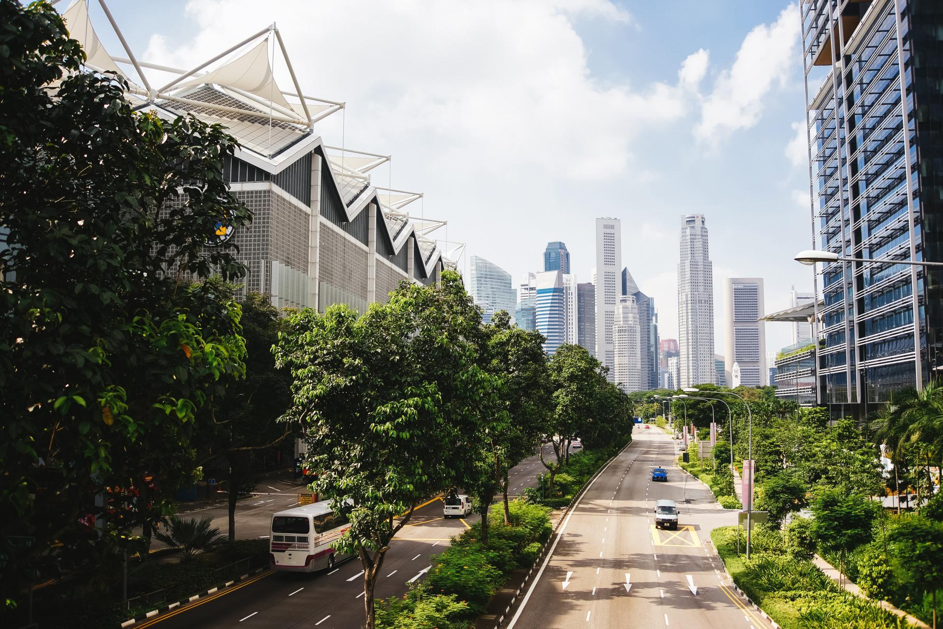 Regierung will mehr Öko-Energie im Verkehr