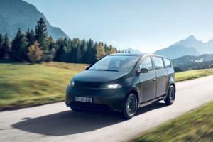 """Sono Motors """"Sion Parts for Future"""": Ersatzteile und Add-Ons von der Community"""