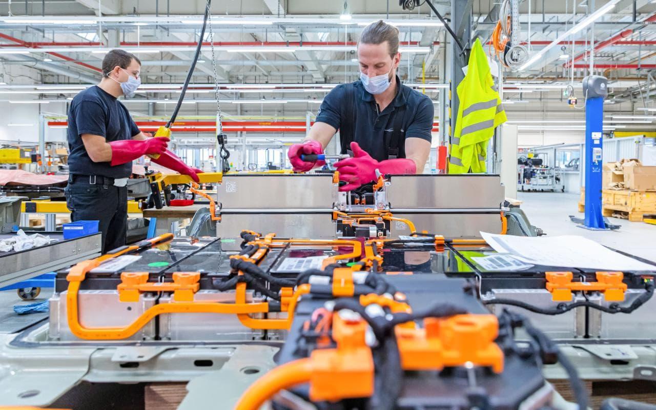 Opel: Die Akku-Retter von Rüsselsheim
