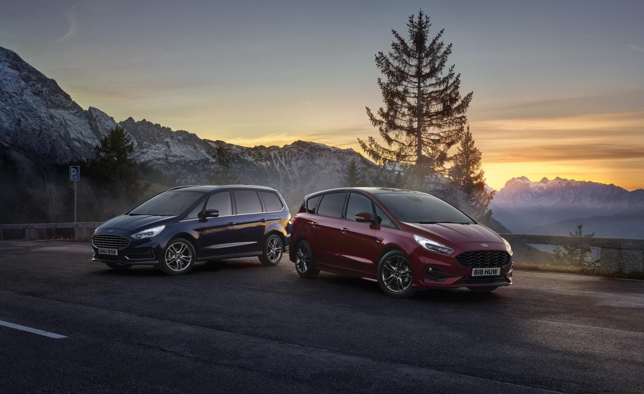 Hybrid-Motoren und Akkus: Ford stärkt Standort Valencia