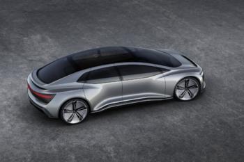 "VW-Projekt ""Artemis"": Start-Probleme beim ""Landjet""?"